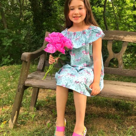 dresses for little girls archives anita pokrivač design